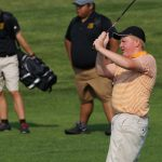 Boys Varsity Golf beats Jefferson