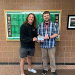 Tristan Shackleford – SportsFan 1330 Athlete of the Week!