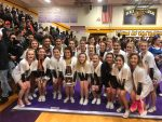 HHS Cheer – Competitive Cheer Tryouts