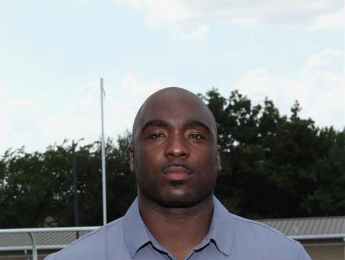 Copperas Cove Hires Defensive Line Coach – Charles Foster