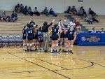 SC Lee 8B Falls to Gatesville in Two Sets