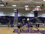 Lady Cougars Beat Lady Texans On The Road