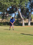 Dawg golf shoots 381 in Kingsland