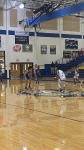 Men's Varsity Basketball Wins Thriller vs Waco La Vega