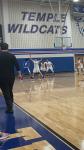 Freshmen A Basketball Gets Big District Victory vs Belton