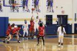 Lady Dawgs Basketball Report