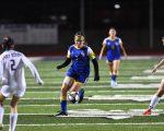 Girls Varsity Soccer falls to Killeen 2 – 1