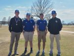 Dawg golfer finishes 4th at Temple Spring Invitational
