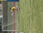 SC Lee 8th Grade Girls Soccer Make History