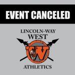 Boys Track & Field Canceled 4/4