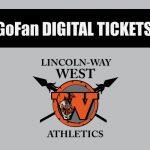 GoFan Digital Tickets