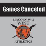 Softball Canceled 4/27