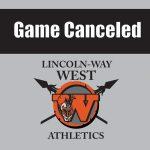 Freshman Baseball Canceled 5/16