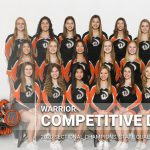 Warrior Spotlight: Competitive Dance Team