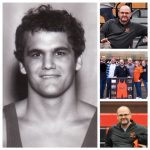 Congratulations and Thank You Coach Rudy for your 33 year career at Lincoln-Way!