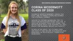 Class of 2020 Warrior Spotlight: Corina McDermott-Fall Dance, Competitive Dance