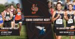 We are excited to host our first ever cross country meet here at West today. We wish that we could have spectators, but we will be cheering them on.  Good luck Warriors!