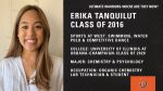 Erika Tanquilut was our Ultimate Warrior in 2016 #WhereAreTheyNow