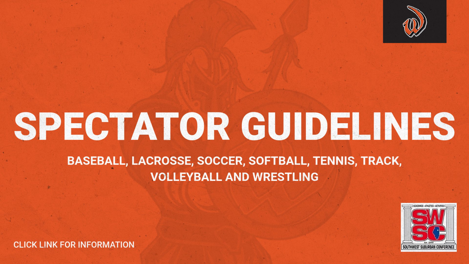 """We are excited to begin our """"Summer"""" season! Be sure to look over the guidelines before coming to a game. #GoWarriors"""