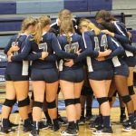 Varsity Volleyball falls to Beaufort 3 – 0