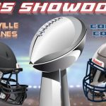 CCMS Middle School Football  I-95 Championship