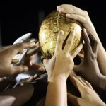 Middle School Football reclaims I-95 Championship