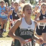 Girls Cross Country finishes 13th place at State Championship