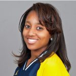 Alumni Athlete Spotlight – Ashira Dobison
