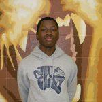 Student-Athlete Spotlight – Jermaine Parker