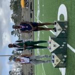 Girls Varsity Track Finishes 7 place at LowCountry Adidas Invitational