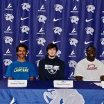 Cougars Moving on to the Next Level!