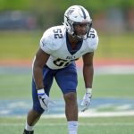 Alumni Athlete Spotlight – Nick Salley