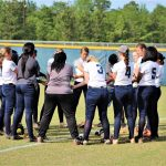 Lady Cougars Softball Team, Keeping the Dream Alive!