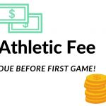 Athletic Participation Fee