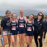 Girls CC Gains a New Runner
