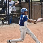 Junior Varsity Baseball falls to Oceanside Collegiate Academy 3 – 0