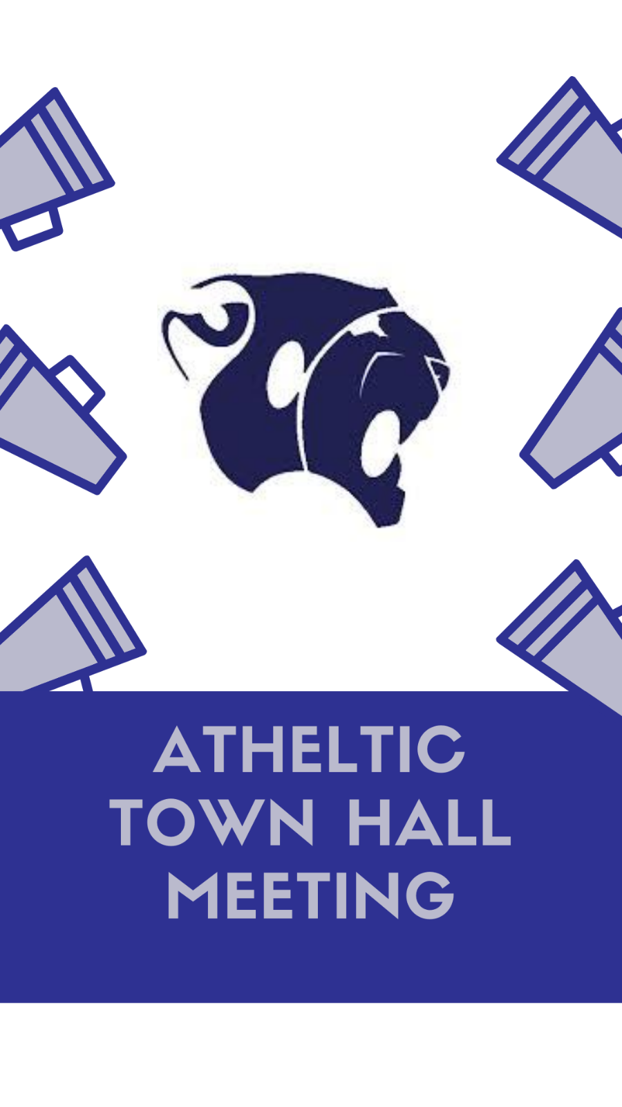 Colleton County Athletic Town Hall Meeting Monday, August 10, 2020 @ 6:00 PM