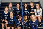 Junior Varsity Volleyball beats Beaufort 2 – 0