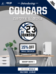 SIDELINE STORE SALE: WALL DECALS