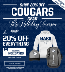 Sideline Store Holiday Sale!
