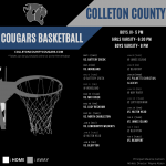 Basketball Tickets On Sale!