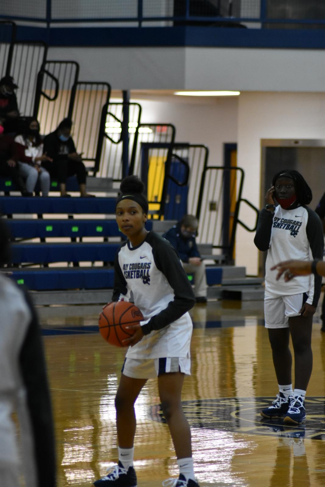 CCHS Girls Basketball