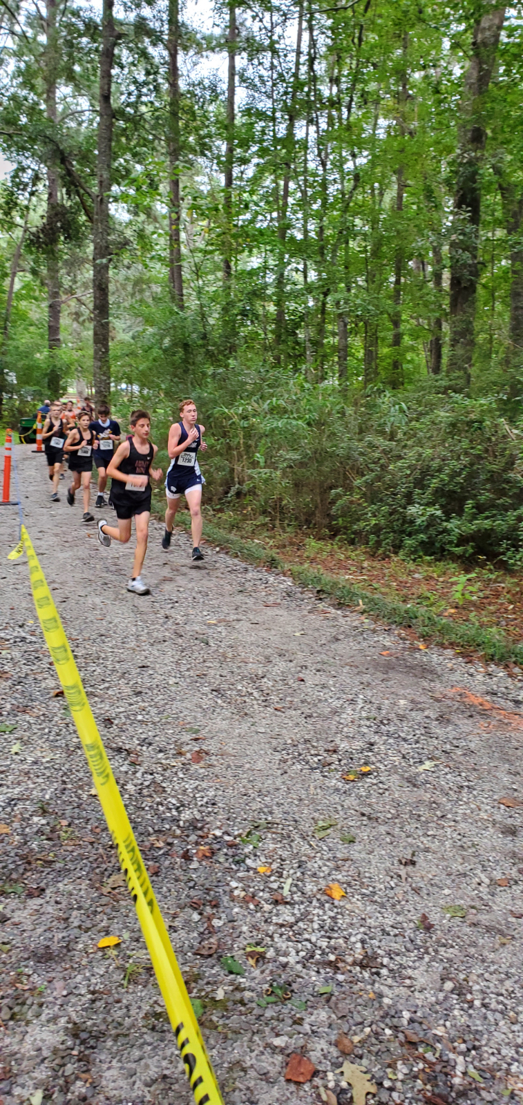 CCHS Cross Country