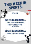 This Week in Sports: 1/5/21-1/8/21