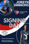 Signing Day: Jorryn Simmons