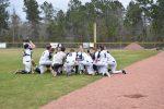 CCHS Varsity Baseball vs. Goose Creek 3/15/21