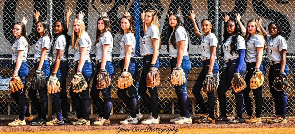 Softball Game @ Home TOMORROW 7 PM