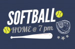 TICKETS FOR TONIGHT'S SOFTBALL STATE PLAYOFFS GAME