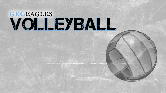 Eagles Volleyball this week – if we keep winning!