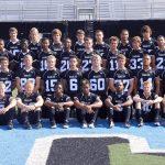 Grand Rapids Christian  Football Varsity beats Kenowa Hills  43-0